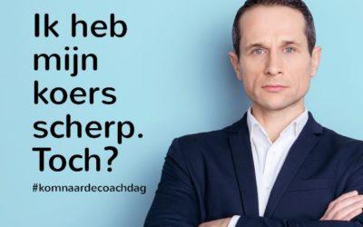 """Maak kennis met coaching op de """"Kom naar de Coachdag""""!"""