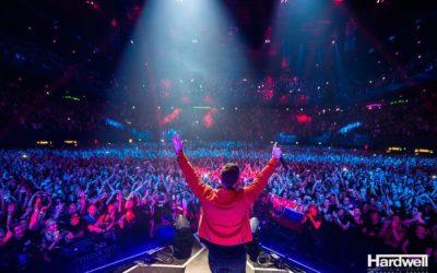 DJ Hardwell kiest voor zichzelf