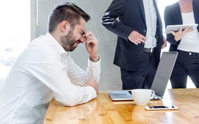 """Week van de Werkstress 2019: """"We doen al veel, maar meer is nodig"""""""